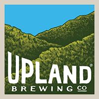 Upland Brewing Co Logo