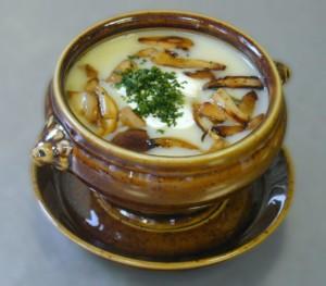 Bison Meat Bloomington - Bison Mushroom Soup